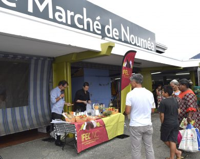 Marché Moselle